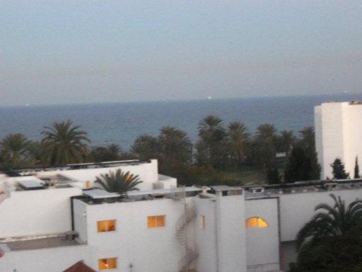 Marhaba Royal Salem Hotel, Sousse, 4*